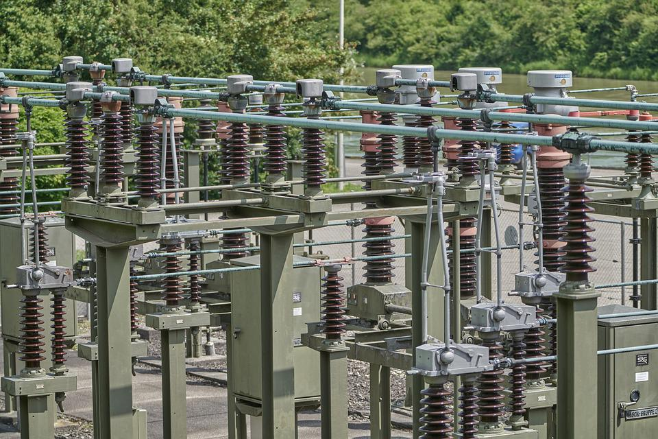 Energy Distribution, The Conversion, Electricity