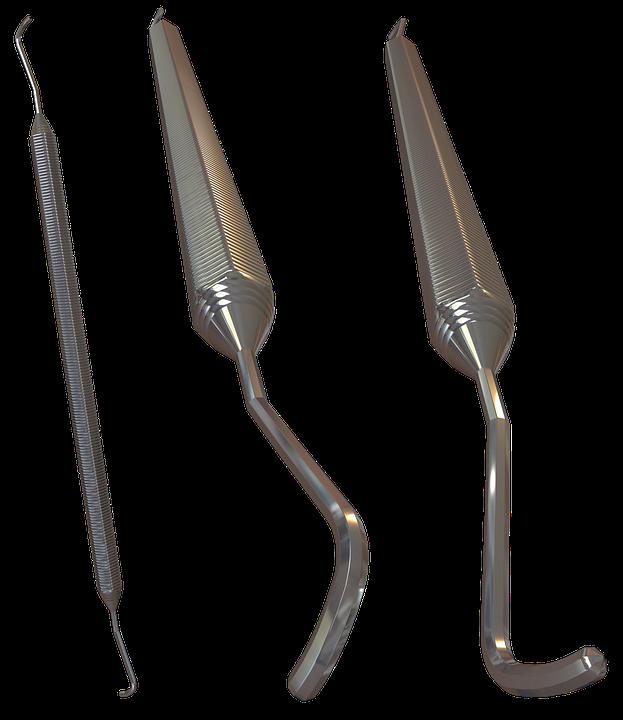The Dentist Hook, Dental, Scratch, Dental Examination