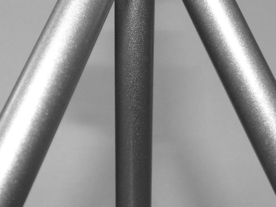 Tripod, Tube, Steel, The Design Of The