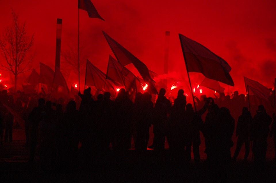 Independence March, Poland, Warsaw, The Feast Of The