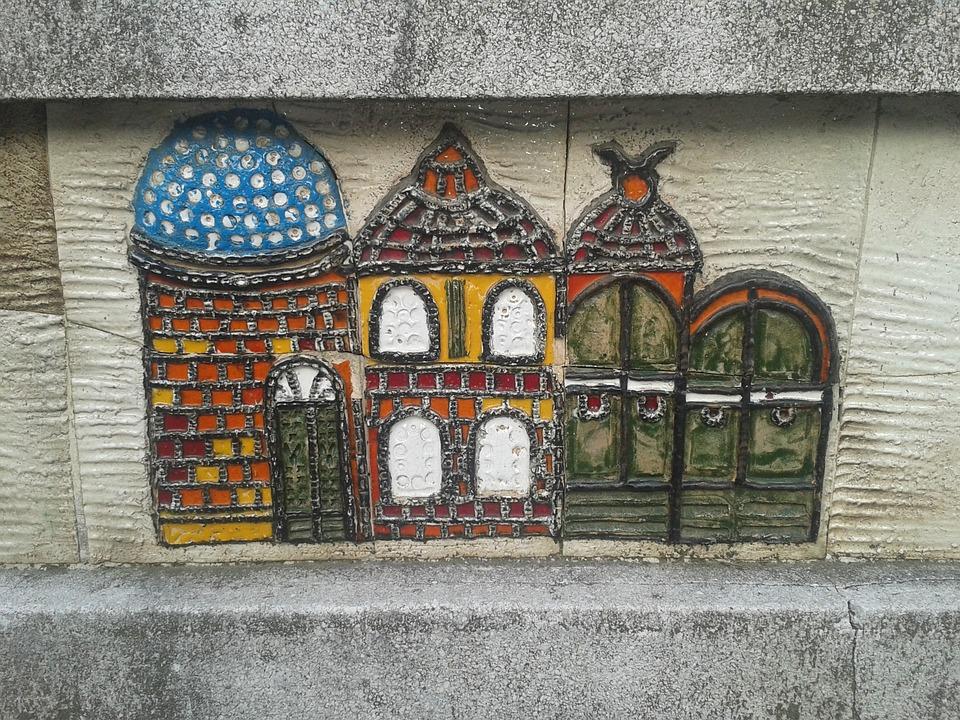 Scholarship, On, Karimi, Old, The Forgotten, Wall