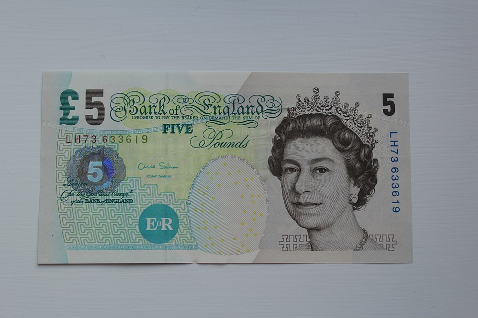 Pound, The Greenback, Currency