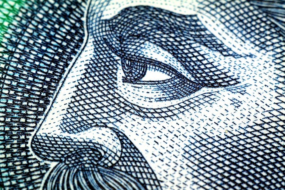 The Greenback, Macro, Money, Buck