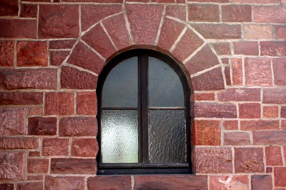 Window, Architecture, The Hole, Glass, Building