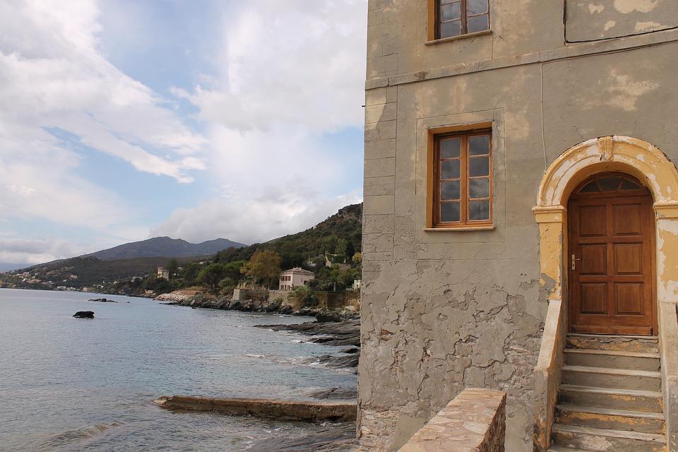 Corsica Erbalunga, The Mediterranean Coast