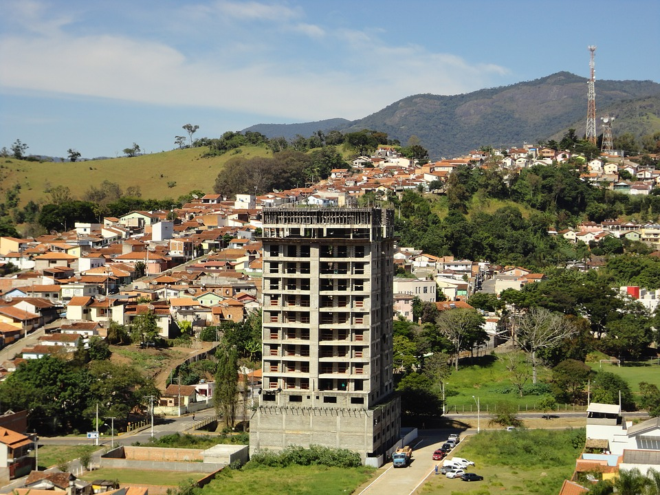 Itajubá, The Neighborhood Stow, Minas