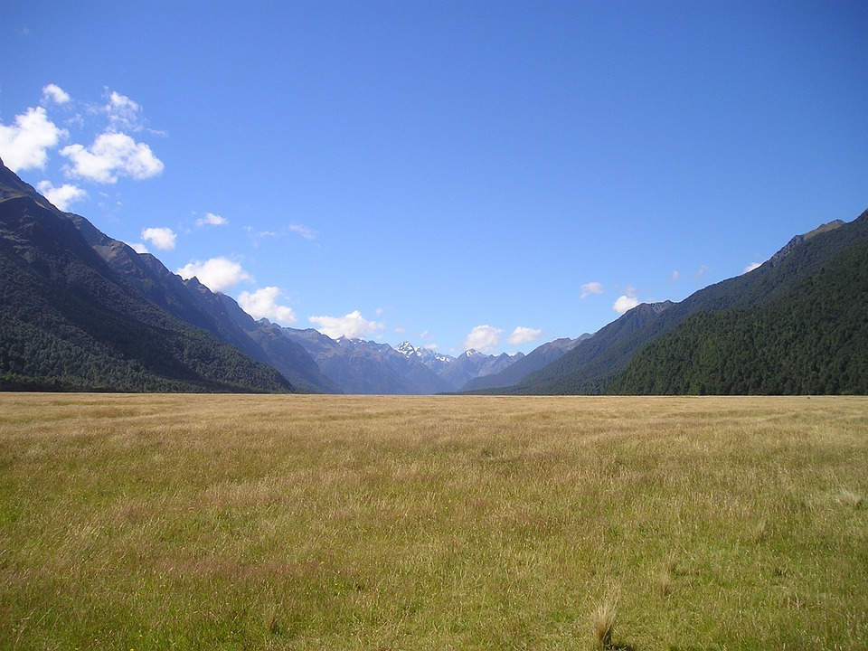 New Zealand, Reported, Mountains, Mr, The, Rings