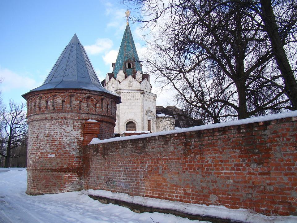 The Palace Ensemble Tsarskoe Selo, St Petersburg Russia