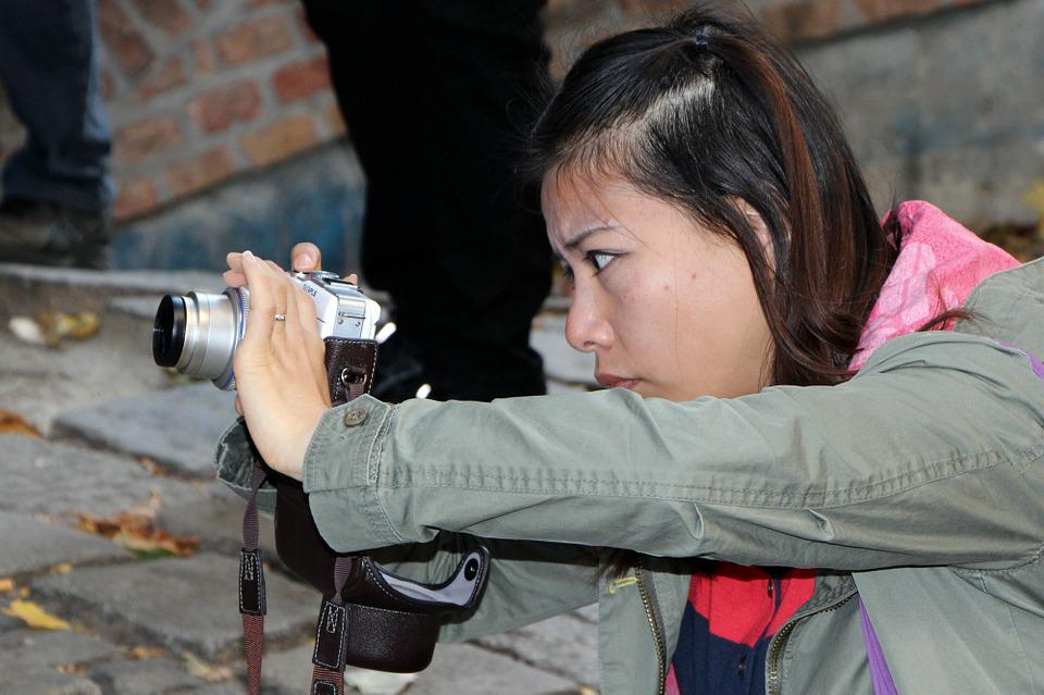 Photography, The Passion Of The Christ, Tourist