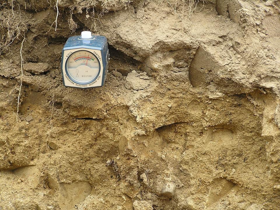 The Soil Profile, Ph, Acidity, Soil