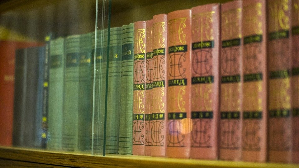 Retro, The Soviet Union, Books, Regiment, A Number Of