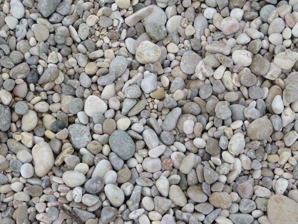 The Stones, Beach, Sea, The Coast, Holidays, Rocks