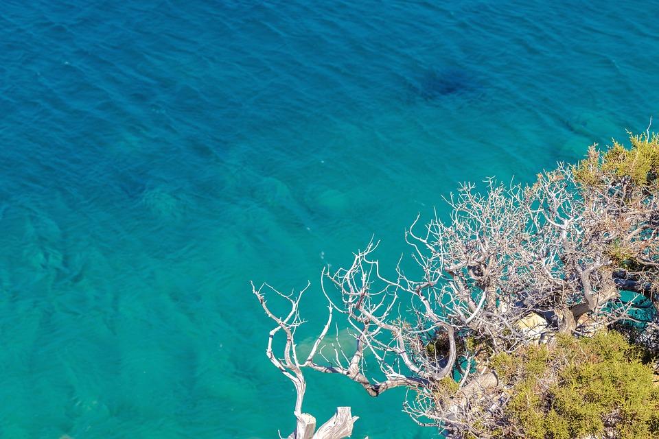 Crete, Greece, The Stones, Holidays, The Sun, Water