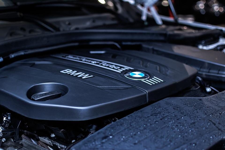 Bmw, Engine, Car, Turbo, Sport, The Vehicle, Preview