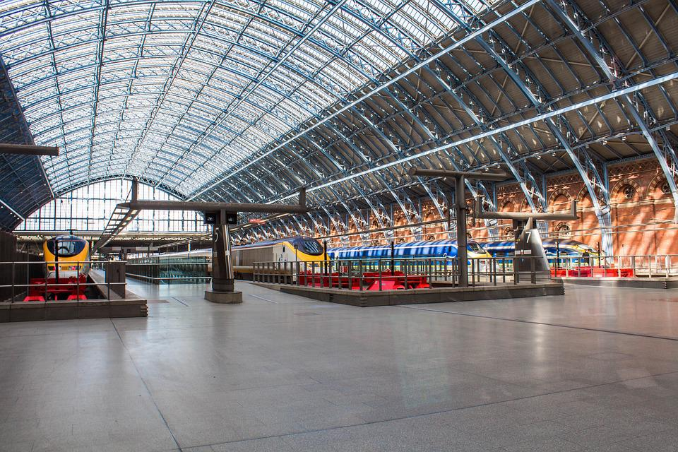 Platform, Trains, The Way, Jelly, Locomotive, Railway