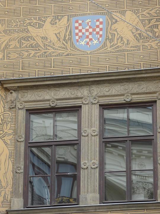 Façades, Fancy, The Window, Window, Decorating, Reflex