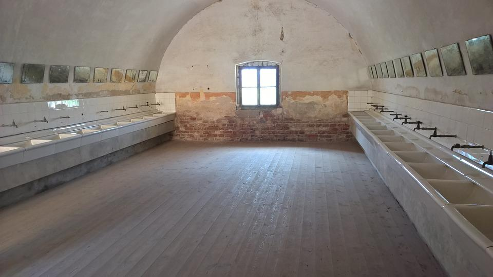 Theresienstadt, Terezin, Ghetto, Small Fortress