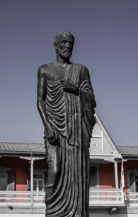 Zeno Of Citium, Philosopher, Thinker, Ancient