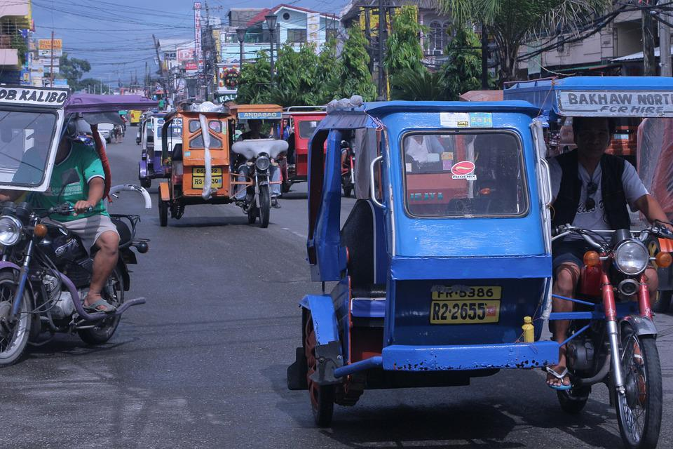 Three Round Cars, Philippine Lotto Central