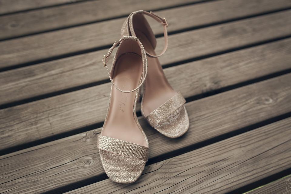 Shoes, Footwear, Fashion, High Heels, One, Three, Two