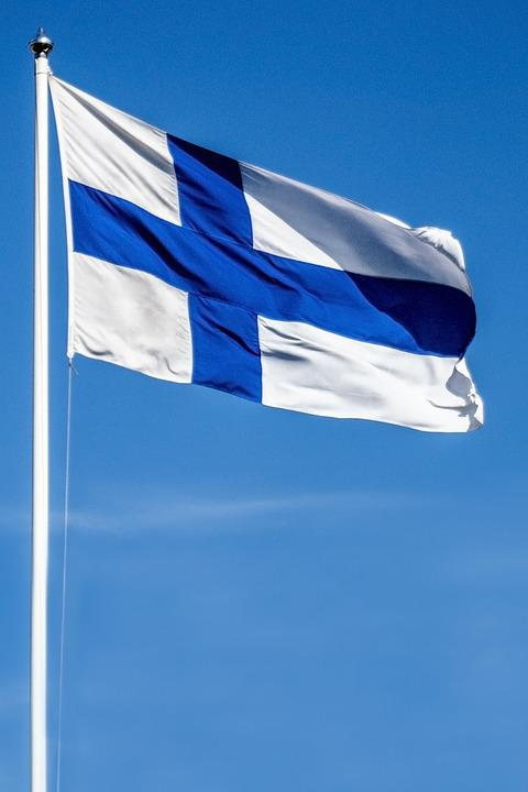 Flag Of Finland, Flag, Blue Cross Flag, Tickets