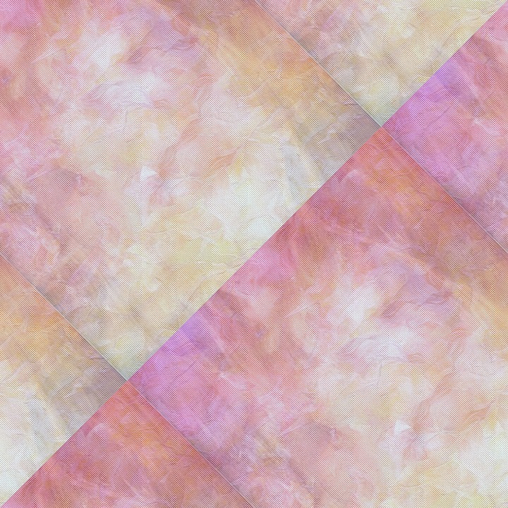 Background Texture Structure Tile Pink Yellow