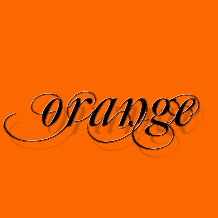 Orange, Tile, Aesthetics, Chromaticity Diagram