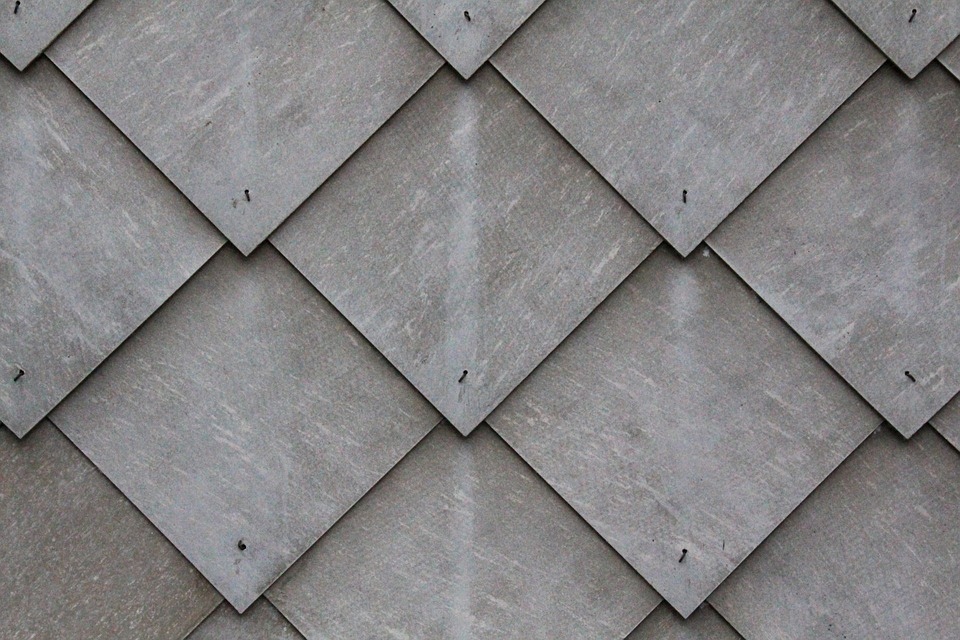 Tile-Shingle-Wall-Diamonds-Grey-Pattern-