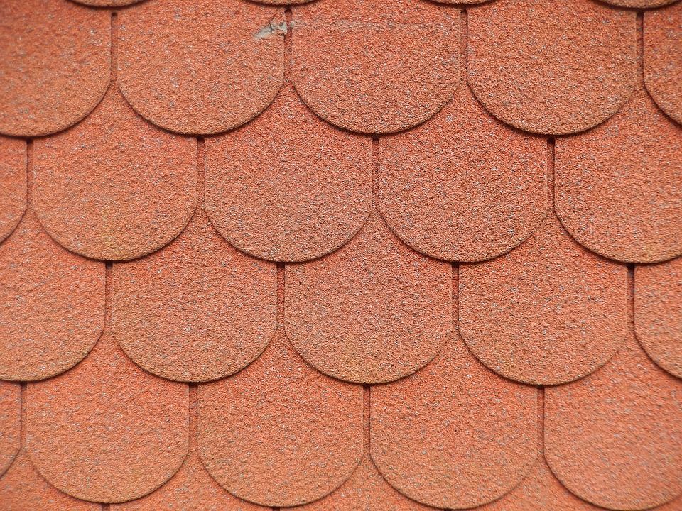 Tile, Roofing Tiles, Roof, Roof Shingles, Structure