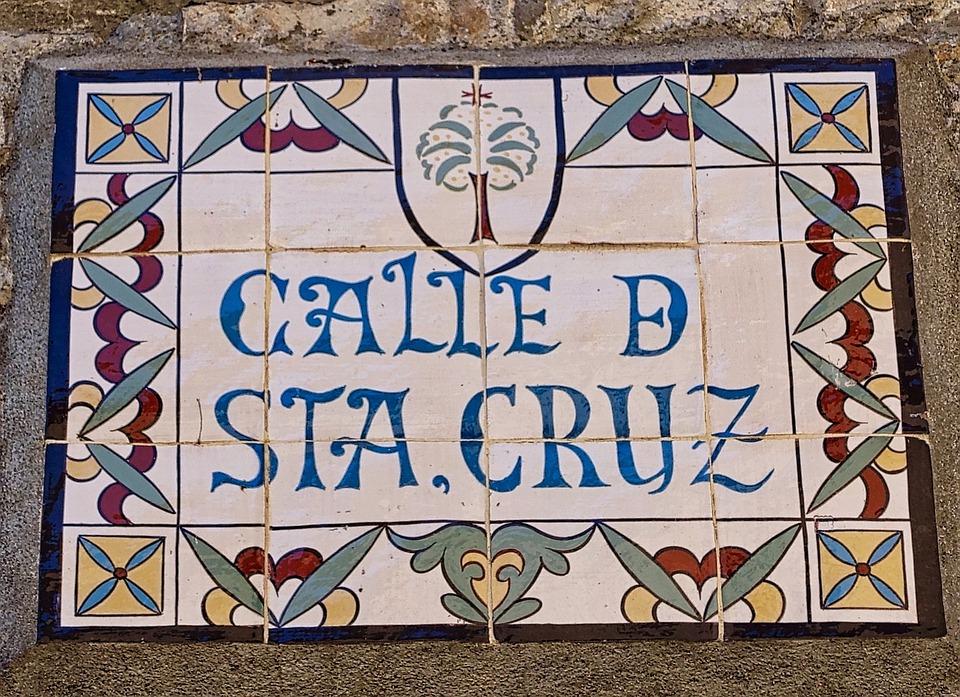 Sign, Ceramic, Symbol, Tiles