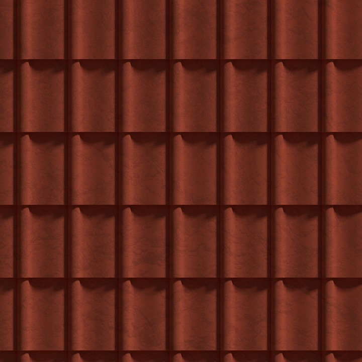 Texture, Roof, Tileytyvä, Seamless, Roof Tile, Building