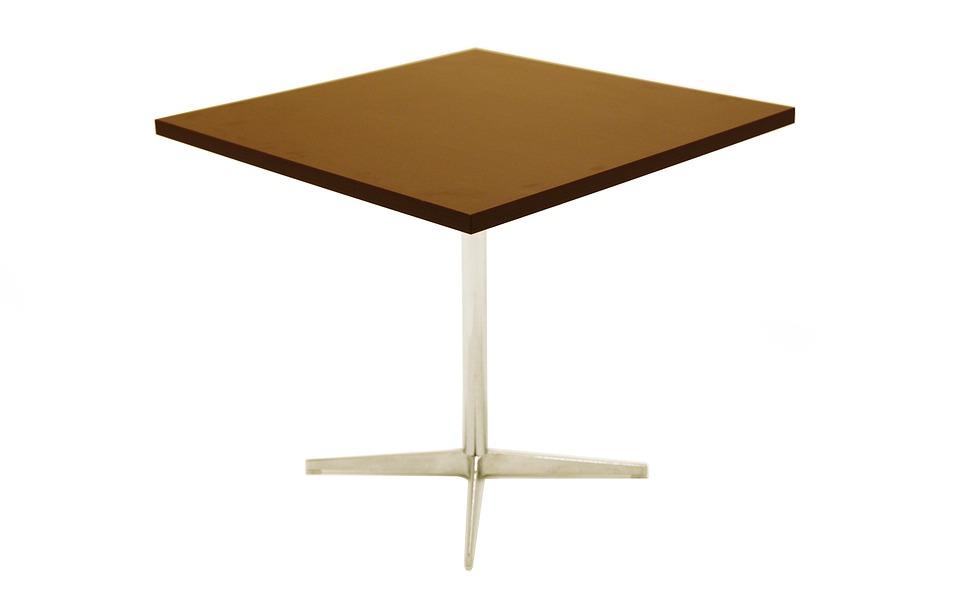 Table, Wood-fibre Boards, Decor, Design, Tree, Timber