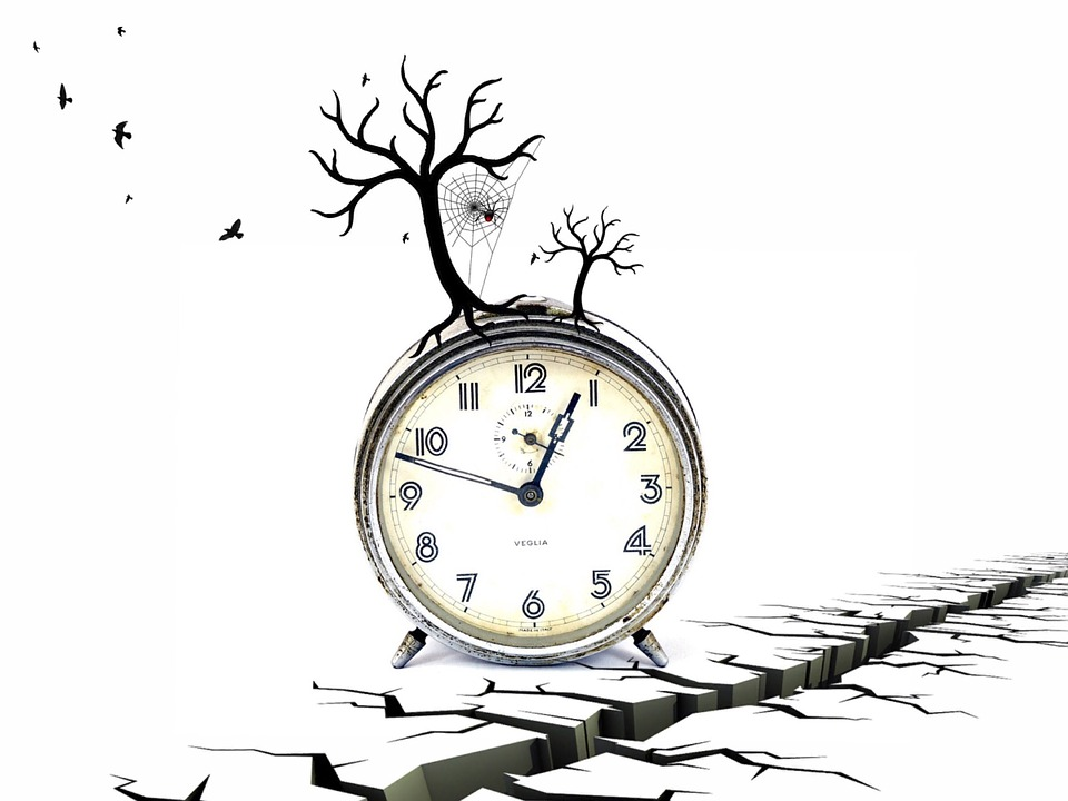 Clock, Time, Time Indicating, Alarm Clock, Time Of