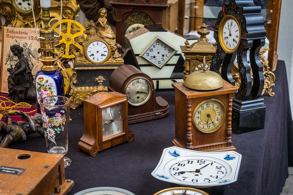 Clock, Time, Time Of, Watches, Timepiece, Movement
