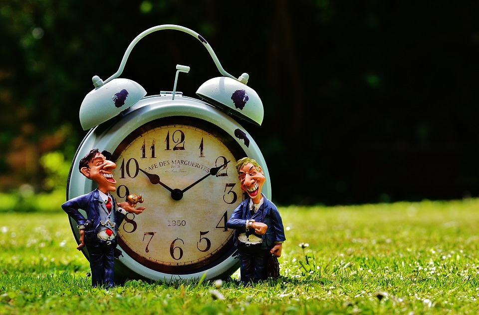 Time Is Money, Businessman, Time Of, Fig, Wrist Watch