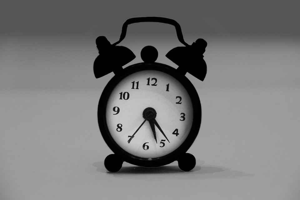 Clock, Time, Hours, Minutes, Time Of, Pointer, Seconds
