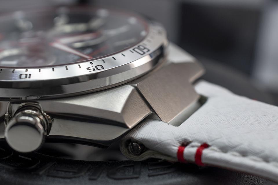 Hour S, Watch, Time, Fashion, Casio, Edifice, Macro