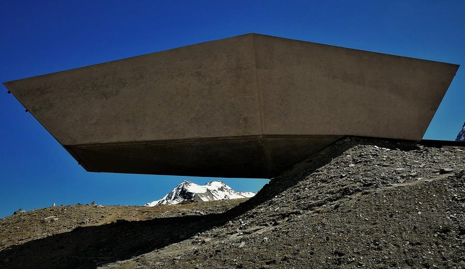 Timmelsjoch, Pass, Pass Museum, Museum, Mountain