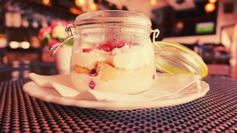 Tiramisu, Coffee, Sweet, Dessert, Cake, Dish, Pastry