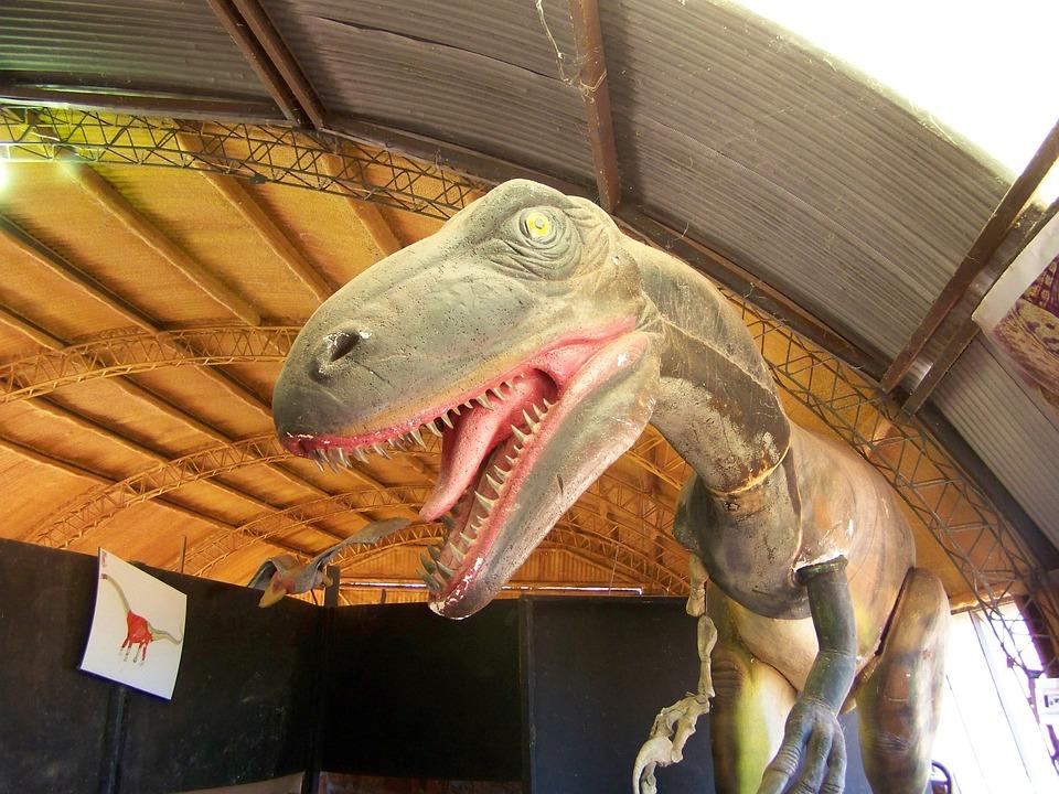 Dinosaur, Saurus, Tiranosaurio, Rex