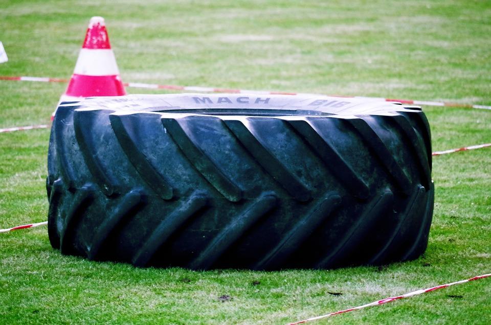 Wheel, Tire, United