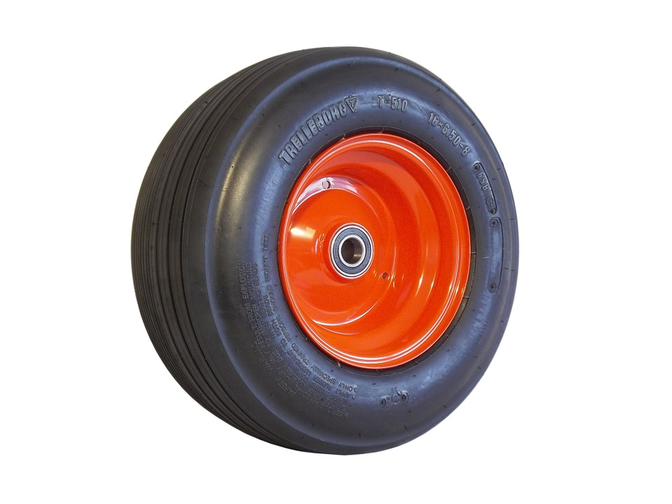 Wheel, Tire, Vehicle