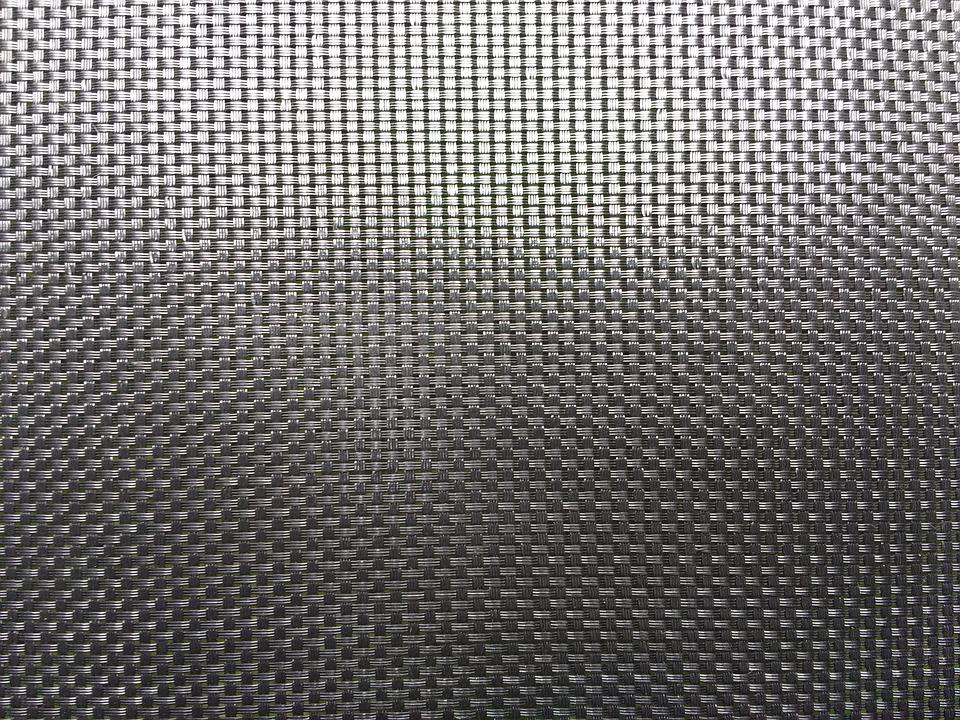 Tissue, Plastic, Grey, Fibers, Shiny, Texture, Pattern
