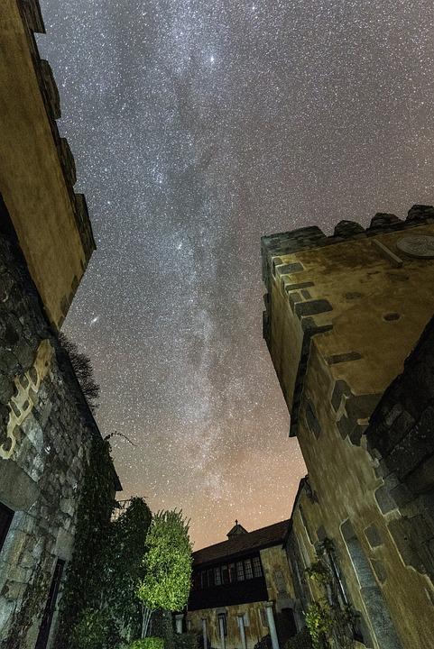 To Close, Chaguazoso, A Mosque, Orense, Galicia