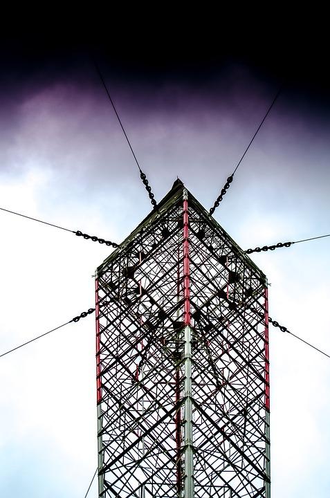 Today, Rádiótorony, Radio Antenna