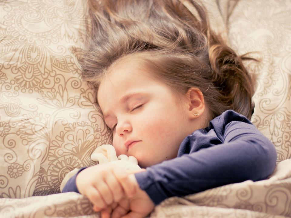 Baby, Girl, Sleep, Child, Toddler, Portrait, Sweet