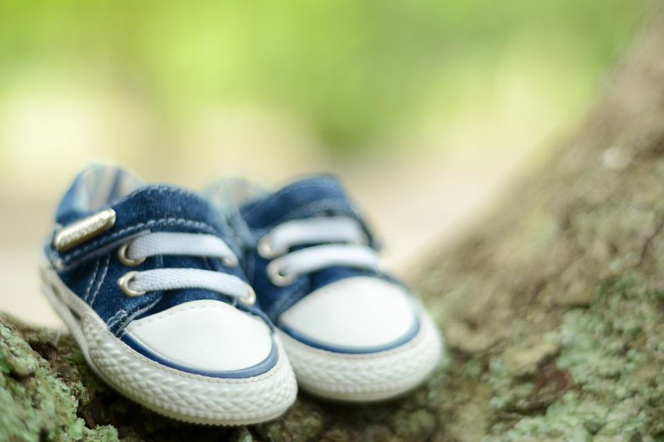 Shoes, Baby Shoes, Toddler Shoes, Pair Of Shoes, Pair