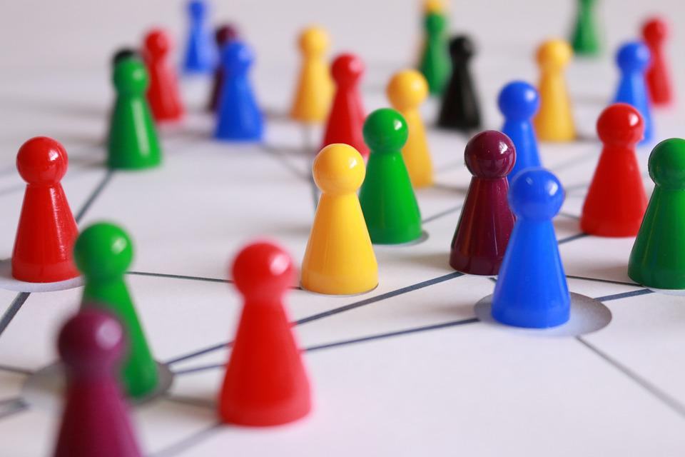 Play Stone, Network, Networked, Interactive, Together