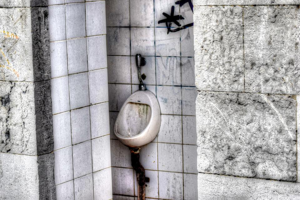 Urinal, Chamber Pot, Toilet, Wc, Toilets