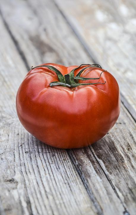 Tomato, Vegetable, Food, Fresh, Red, Natural, Raw